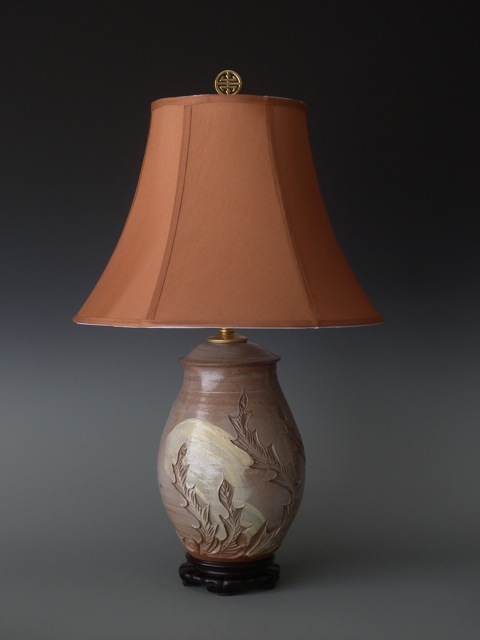Anagama Lamp Collection